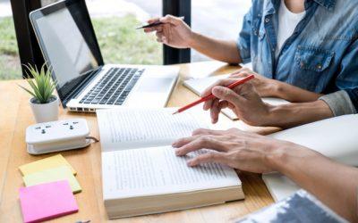 Educación online como una oportunidad para las personas e instituciones
