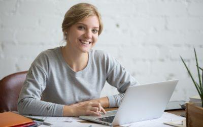 ¿Por qué la enseñanza online puede ser inspiradora?